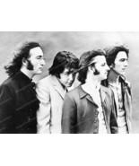8x10 Print Beatles John Lennon Paul McCartney 1968  #244500098 - $14.36
