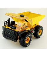 Buddy L Big Bruiser Dump Truck 1990s Lightly Used Makes 4 Sounds Goodyea... - $25.00