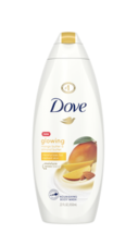 Dove Glowing Body Wash, Mango Butter and Almond Butter, 22 Fl. Oz. - $13.95