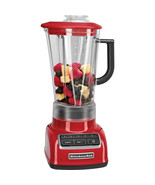 Kitchen Aid Blender  5-Speed Smoothie Ice Crush Healthy Puree Drink 500... - $145.69