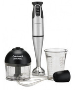 Immersion Blender Handheld 2 Speed with Attachm... - $79.37