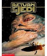 Return of the Jedi (Star Wars Series) - $5.99