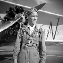8x10 Print World War II Young Cadet Pilot #5500263 - $14.36