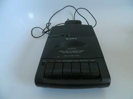 Sony TCM-929 Tape Recorder w\AC Power Adapter - Working - $29.99