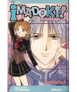 imadoki (Nowadays) Vol.1-3 by Yu Watase (Paperback) - $18.00