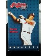 Cleveland Indians Travis Hafner Mini Bobblehead 2008 Pitcher Ameritech N... - $12.68