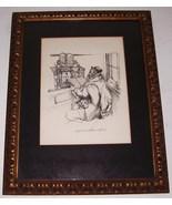 Original COA Hand Signed Seymour Rosenthal Rabb... - $866.50