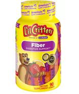 L'il Critters Fiber Gummies - Fruit Flavors - 90ct - $30.99