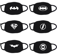 DC Superheroes Face Mask For All Sizes - $10.00
