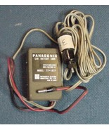 Panasonic Car Battery Cord Model TY-192P . I think made for a small Car ... - $5.87