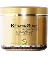 KERATIN CURE DEEP REPAIR CONDITIONING MASQUE CHOCOLATE ARGAN OIL 1000G/3... - $54.99