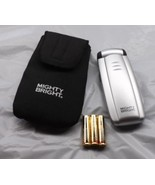 Mighty Bright Triple LED  Telescoping Light - $20.00