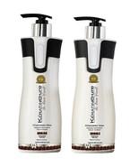 Keratin Cure Chocolate Sulfate Free Shampoo Conditioner 460ml 15 fl oz - $69.00