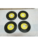Peter Pan Records , Lot of 4  , Vintage , Please See Photos For Titles - $18.00