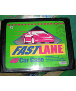 Fast Lane 48 Car Carrying Case by Toys R Us  - $13.95