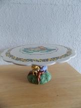 Disney Classic Winnie the Pooh Cake Pedestal  - $55.00