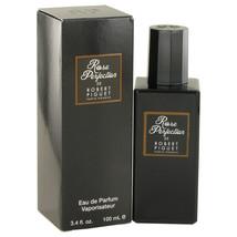 Rose Perfection Perfume By ROBERT PIGUET Eau de Parfum 3.4 oz spray - $153.00