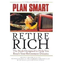 PLAN SMART, RETIRE RICH BY GEORGE D. BRENNER (1999, H.. - $22.11