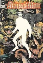 DC ANIMAL MAN (1988 Series) #18 NM- - $1.29