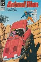 DC ANIMAL MAN (1988 Series) #29 NM - $1.29