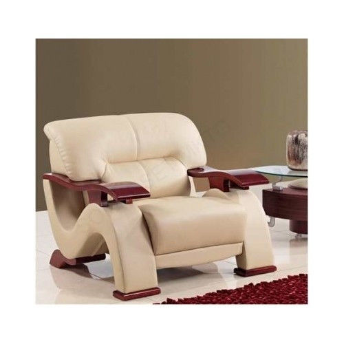 Living Room Chairs Oversize Chair Office Furniture Bonded