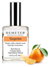 Tangerine by Demeter Cologne 1 oz  Spray - $15.79