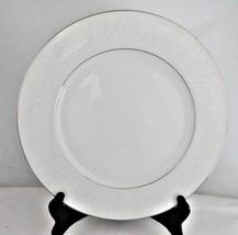 Mikasa Diplomat B2072 Dinner Plate Porcelain - $13.99