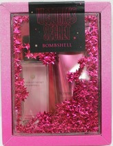 Victoria's Secret Bombshell Gift Set Fragrance Mist and Body Lotion 2 pc... - $19.31