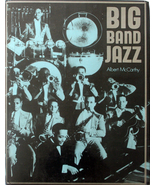 Big Band Jazz 1974 First Edition HC/DJ Syncopat... - $15.00