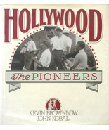 Hollywood - The Pioneers Silent Movie Era HC/DJ... - $10.00