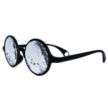 Eyes Night Vision Sunglasses Multi-Faceted Lens Design Optical Aerobics Plastic - $31.99