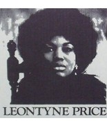 RARE 1976 LEONTYNE PRICE GREAT ARTISTS AT THE MET LP - $35.39