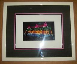 RARE 1985 HAND S/N ALEX PIETERSEN DOWNHILL SKII... - $220.28