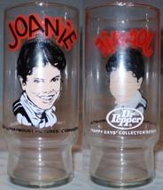 Dr. Pepper Glass Happy Days Joanie - $8.00