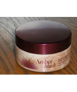 Amber Blush Golden Shimmer Body Souffle Bath & Body Works 8 oz. - $10.00