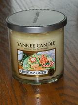 Yankee Candle Christmas Cookie 7 oz. Jar - $19.00