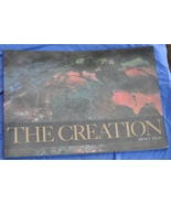 VINTAGE Bk- The Creation - Ernest Haas- Nature Photography interpreting ... - $12.00