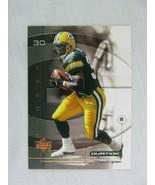 Ahman Green Green Bay Packers 2001 Upper Deck Football Card 38 - $0.98