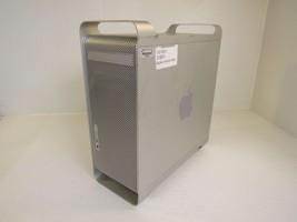 Apple Power Mac G5 Dual Core 2GHz 7.3 2.5GB DDR SDRAM 250GB HD A1047 - $242.33