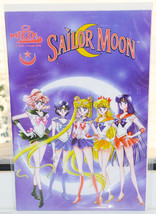 BRAND NEW Mixx Sailor Moon comic 3 manga Naoko Takeuchi Sailormoon girl ... - $9.89