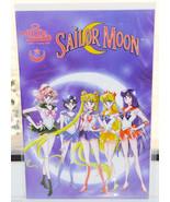 BRAND NEW Mixx Sailor Moon comic 3 manga Naoko Takeuchi Sailormoon girl ... - $9.89