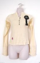 Nwt Burn 'N' Violet LF Stores Knit Fashion Top ... - £21.72 GBP