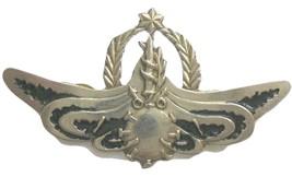 Israel IDF SENIOR DIVER BADGE Navy Israeli army Zahal pin - $10.99
