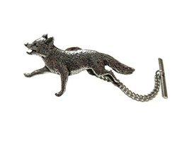 Running Fox Tie Tack [Jewelry] - $29.69