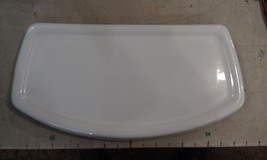 """9 V58 American Standard Toilet Lid: White, E23, 17 3/8"""" X 9"""", Very Good Condition - $44.55"""