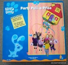 BLUES CLUES PINATA  Party Supplies Favors Centerpiece Decoration Treats ... - $24.95