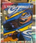 L'Année Formule 1 - Edition 2006-2007 / Luc Domenjoz -Preface de Jean Todt - $39.55