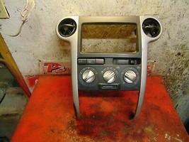 06 05 04 Scion XB heater temperature climate control switch unit with da... - $79.19