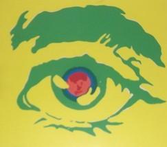 "RARE & S/N SALLY ZEMAN ""OJKO"" LITHOGRAPHIC ART ... - $484.49"