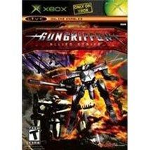 Gungriffon Allied Strike - Xbox [Xbox] - $5.97